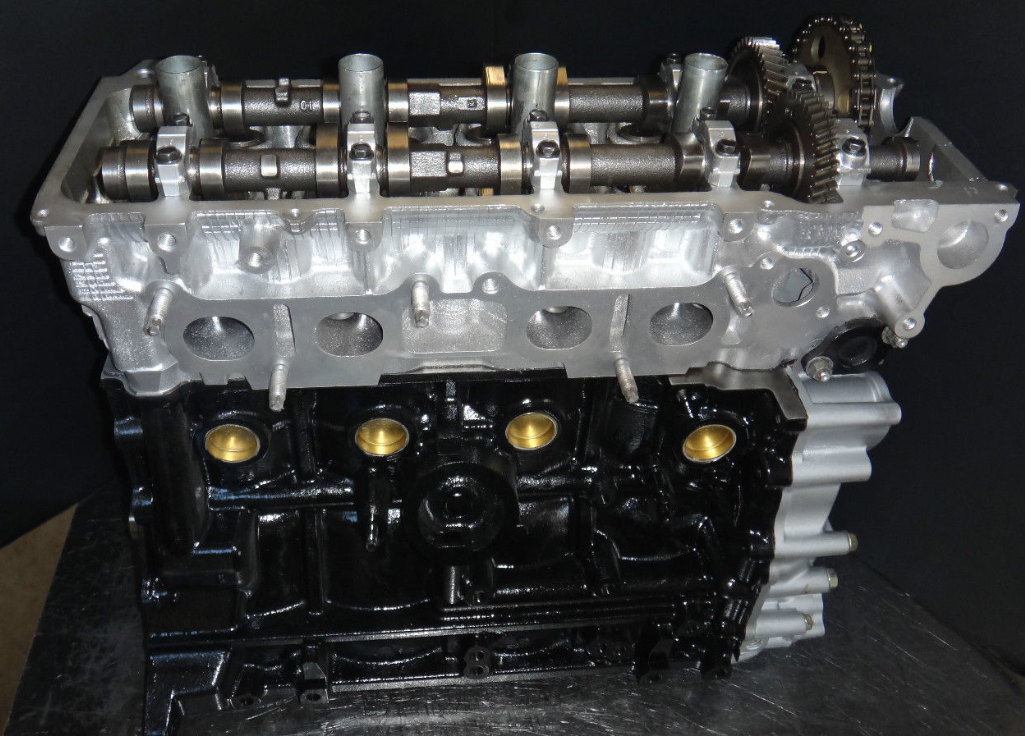 Toyota 3rz Fe 2 7 Ltr Rebuilt Engine For Tacoma