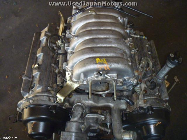 Large Aede B A F E A A F on 2001 4runner Engine Images