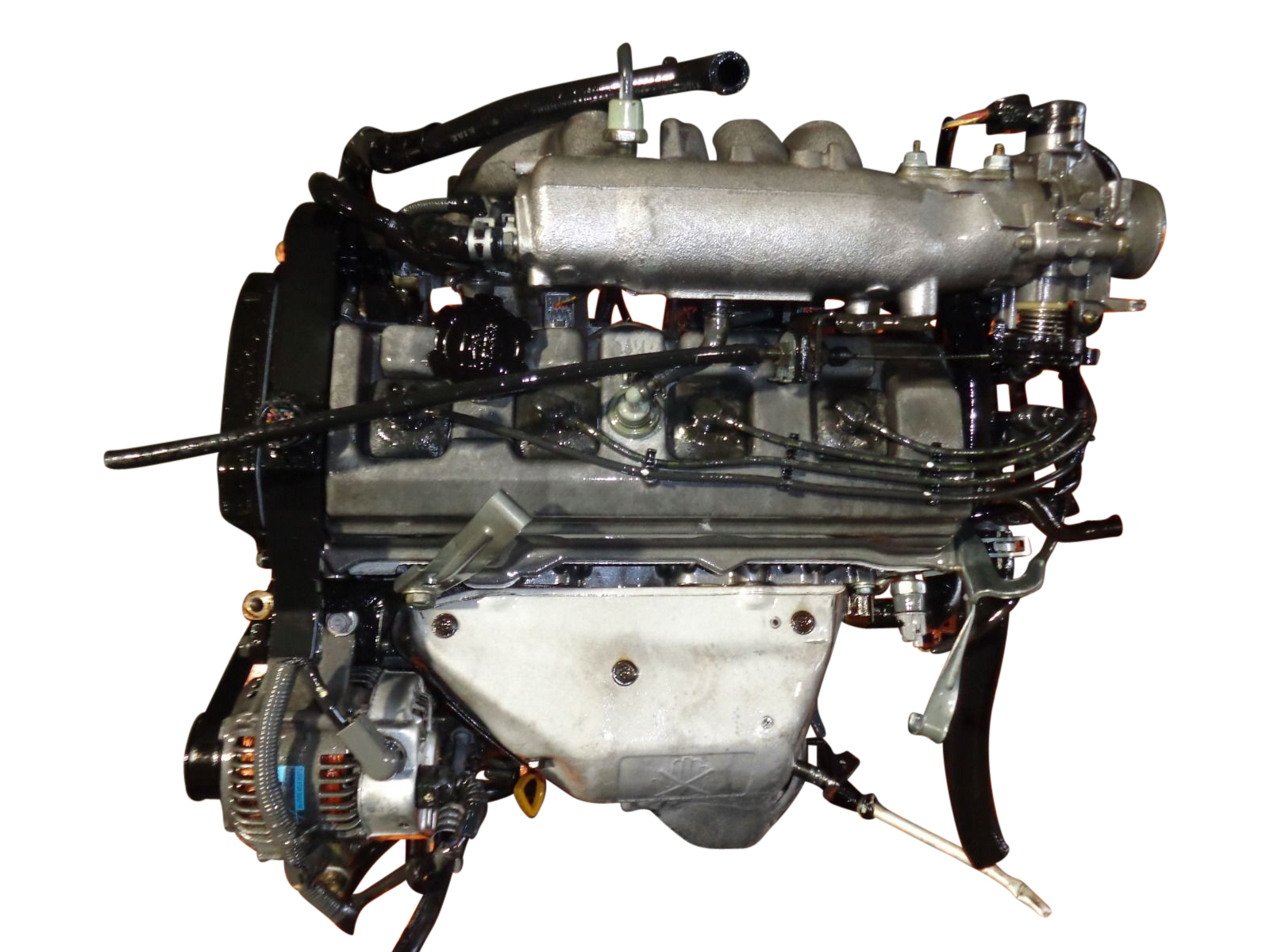 ... Engine Image-I