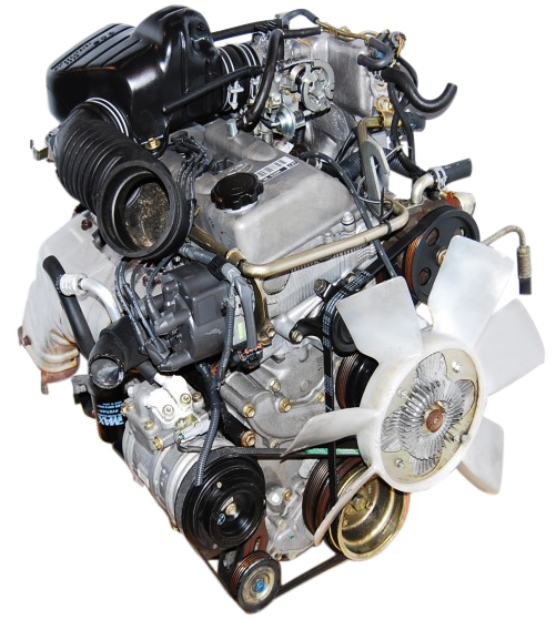 Toyota Tacoma Engine >> Toyota Tacoma Engines Used Toyota Tacoma Engines