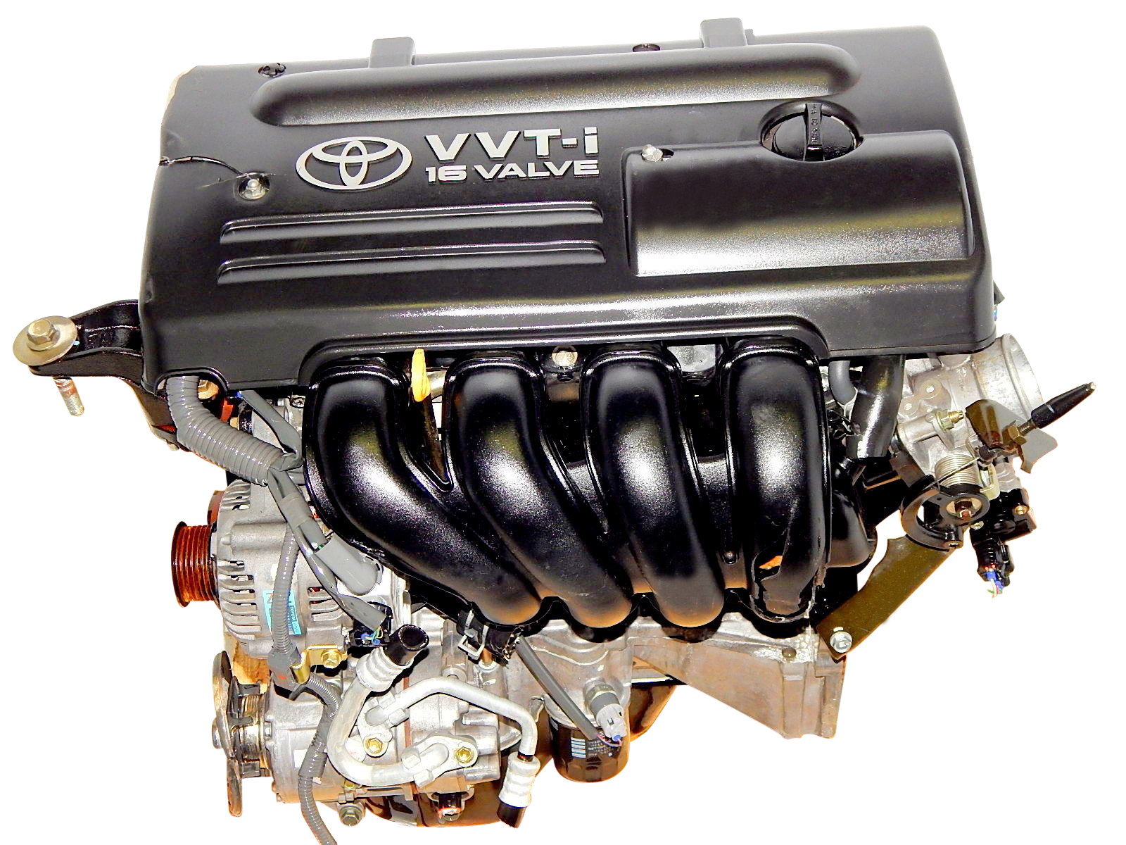 Toyota Corolla Engines
